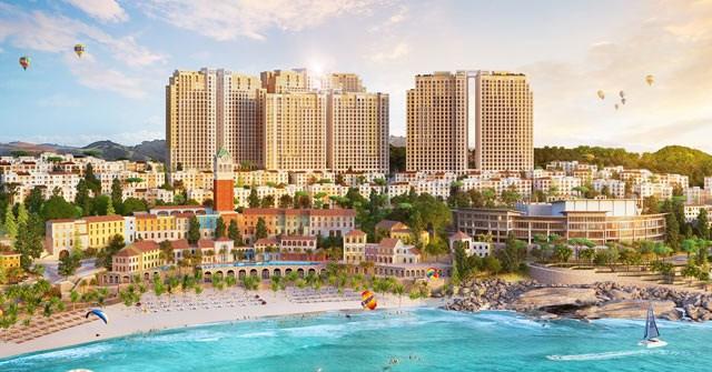 Sở hữu căn hộ hướng biển tại Phú Quốc: Đâu là lời giải? - 1