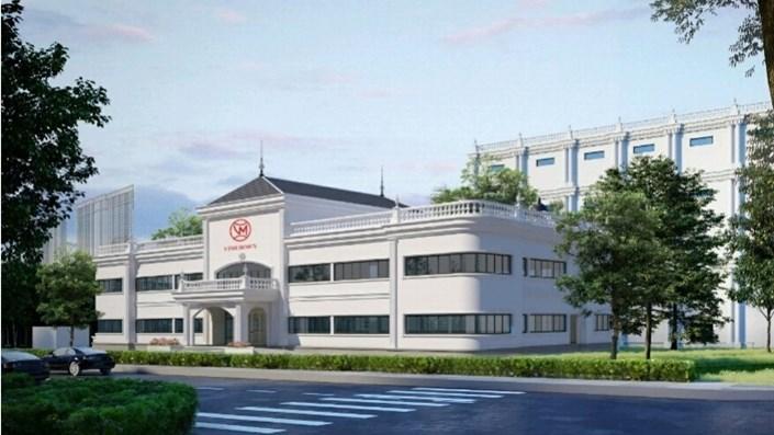 Dược phẩm Vimedimex: Khai trương Trung tâm phân phối tại 63 tỉnh thành và khánh thành nhà máy sản xuất thuốc tân dược giai đoạn I - 1