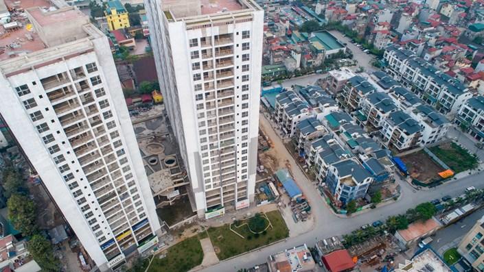 Nhiều nghi vấn xung quanh dự án Green Pearl - 378 Minh Khai cần làm sáng tỏ - 1
