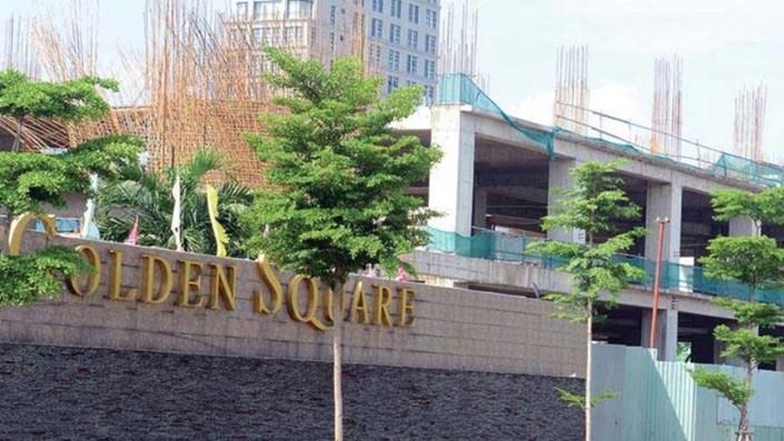 Golden Square Đà Nẵng của Alphanam sẽ bị phát mại? - 1