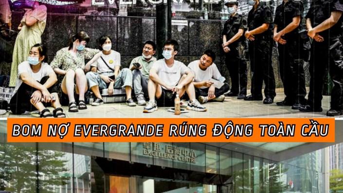 China Evergrande có ảnh hưởng đến thị trường bất động sản Việt Nam không? - 1