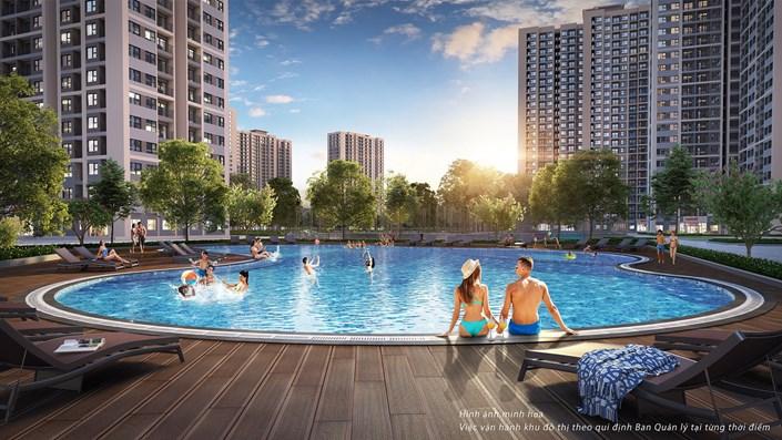 """Băn khoăn chọn """"căn hộ xanh"""" cho gia đình - Ecopark Sky Oasis hay Vinhomes Ocean Park? - 1"""