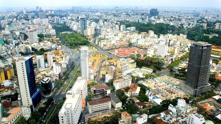 Vài tác động của công tác Quy hoạch đô thị tới thị trường BĐS Hà Nội - 1