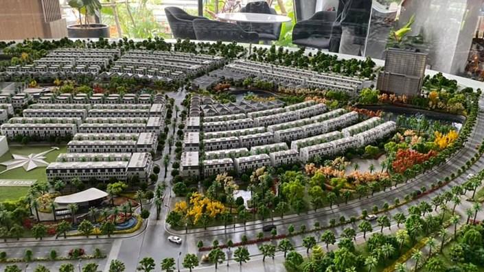 Review dự án Lavida Residence -  CĐT Đông Dương - Phát triển và phân phối tập đoàn Hưng Thịnh - 1