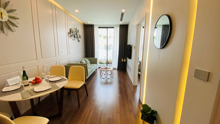 [Môi giới] Bán bảng hàng mới nhất căn hộ mặt biển - Green Diamond Hạ Long - giá chỉ từ 1,2 tỷ/căn - 1
