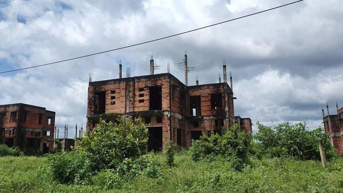 """Các dự án """"bỏ hoang"""" tại Hà Nội sẽ bị """"bêu tên"""" 6 tháng 1 lần - 1"""
