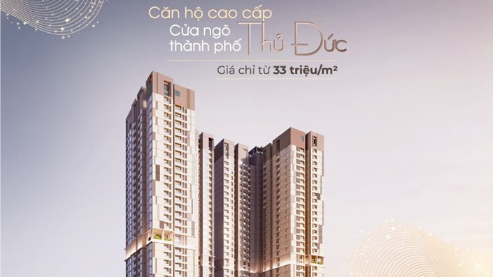 Vị trí tâm điểm giao thương cùng sự phát triển hạ tầng của khu Đông Sài Gòn giúp HT Pearl trở thành một trong những dự án sáng giá, gia tăng giá trị cho khách hàng an cư lẫn đầu tư. - 1