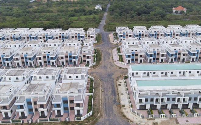 """Không chỉ xây chui gần 500 biệt thự ở Đồng Nai, LDG Group còn đang """"ôm"""" loạt dự án tai tiếng nào? - 1"""