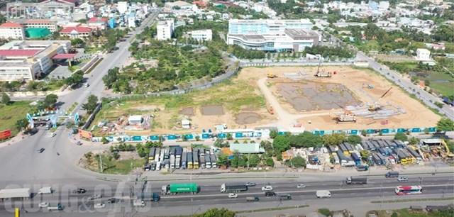 Review dự án Westgate Bình Chánh: Chủ đầu tư là ai, tiềm lực tài chính thế nào? (bài 2) - 1