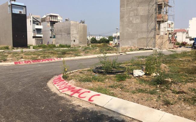 """Bắt khẩn cấp chủ Công ty Tiên Phong Land điều tra hành vi """"lừa đảo chiếm đoạt tài sản"""" tại khu đất ở quận 9 - 1"""