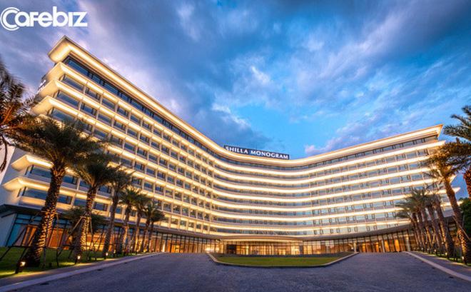 Khách sạn 5 sao ở Đà Nẵng gặp khó: Lần đầu chưa kịp khai trương thì Covid xuất hiện, vừa đón khách 1 tháng dịch lại bùng phát - 1