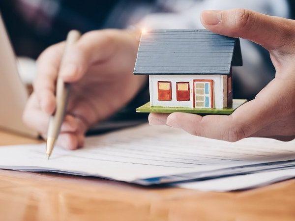 Những điều nên cân nhắc khi mua nhà trong thời điểm đại dịch Covid-19 - 1