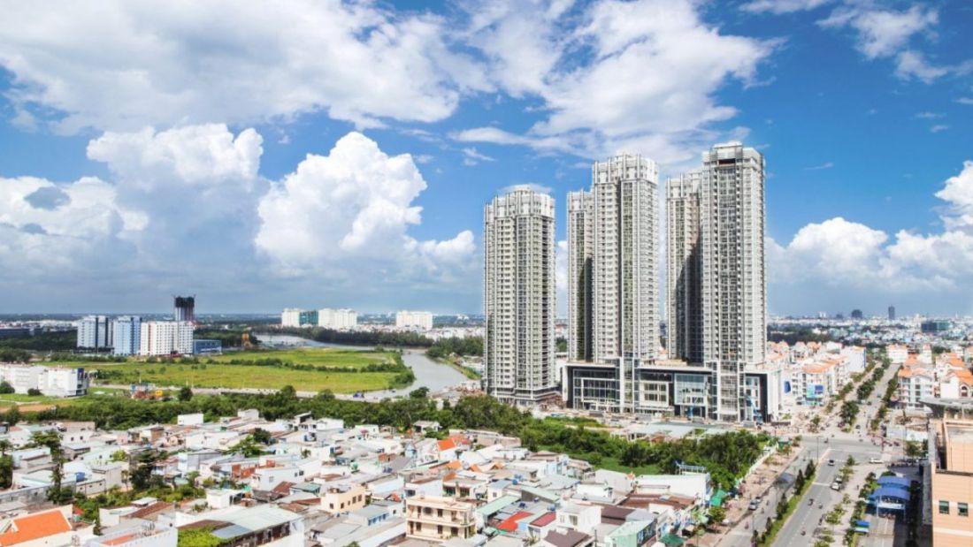 Từ năm 2021, kinh doanh bất động sản không cần vốn pháp định  - 1