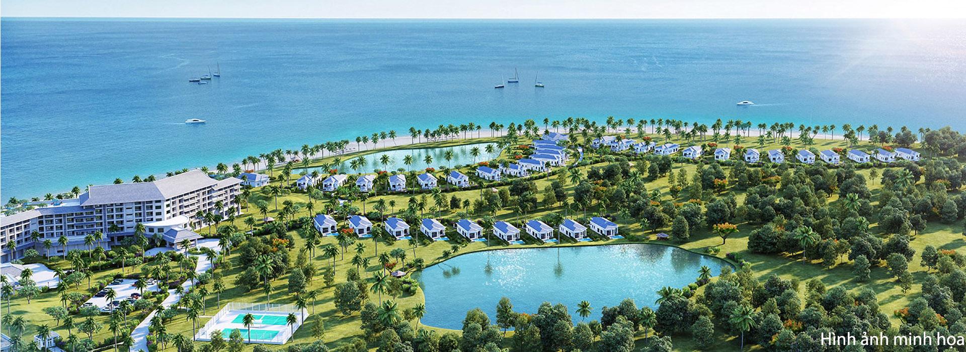 Có nên đầu tư vào shophouse và mini hotel của siêu dự án nghỉ dưỡng Grand World Phú Quốc? - 1