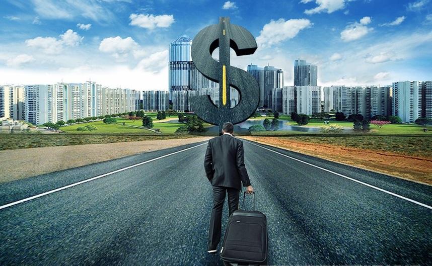 """Sử dụng Binh pháp """"Dĩ Dật Đãi Lao"""" vào đầu tư BĐS trong giai đoạn hiện nay - Chủ động chờ thời (tiếp theo) ( Bài 2) - 1"""