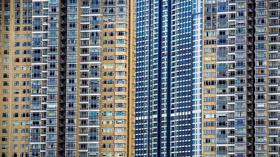 Tp HCM: Chung cư nào dự kiến áp thuế cho thuê căn hộ? - 1