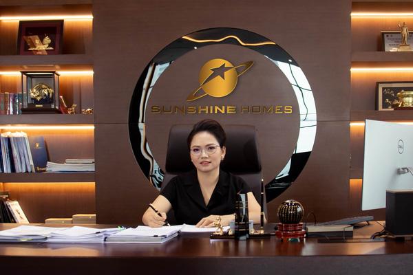 Sunshine Homes bổ nhiệm bà Đỗ Thị Định làm Tổng Giám đốc thay bà Dương Thị Mai Hoa - 1