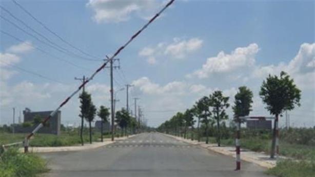 Chuyển nhượng 2.500 lô đất ở Long An chưa được cấp phép - 1
