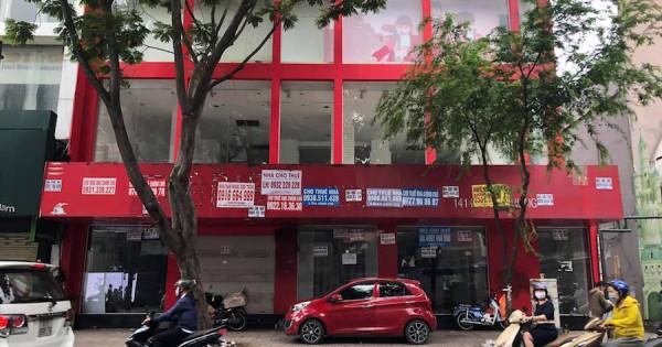 """Bất động sản TP Hồ Chí Minh: """"Hàng ngộp"""" rao bán nhiều vô kể - 1"""
