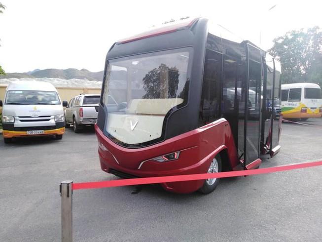 Mở tuyến xe buýt từ VinHome Grand Park, VinGroup liệu có thực hiện được? - 1