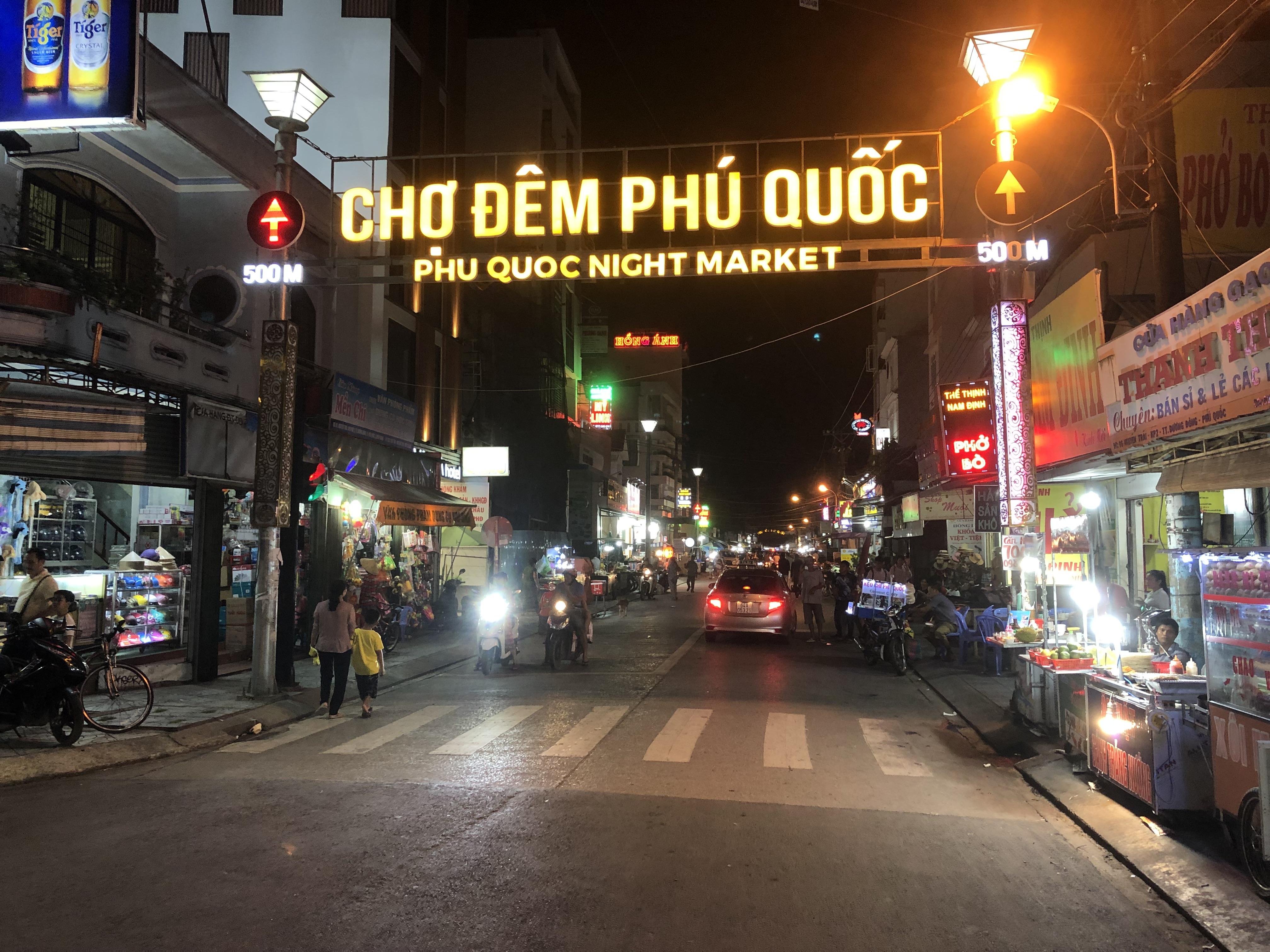 Thị trường Shophouse Phú Quốc: Nước chảy chỗ trũng - Ảnh 1