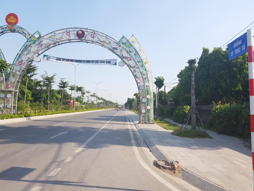 Bắc Ninh: Có gì bất thường khi giao 8,2 ha đất đối ứng cho Công ty Mạnh Đức làm đường? - 1