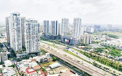 Hàng loạt công ty bất động sản ở Hà Nội nằm trong danh sách nợ thuế khó đòi - 1