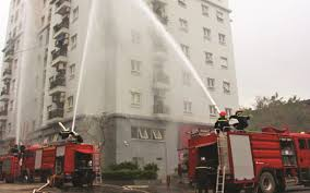 Hàng loạt chung cư tại Thủ Đức không có hệ thống phòng cháy chữa cháy - 1