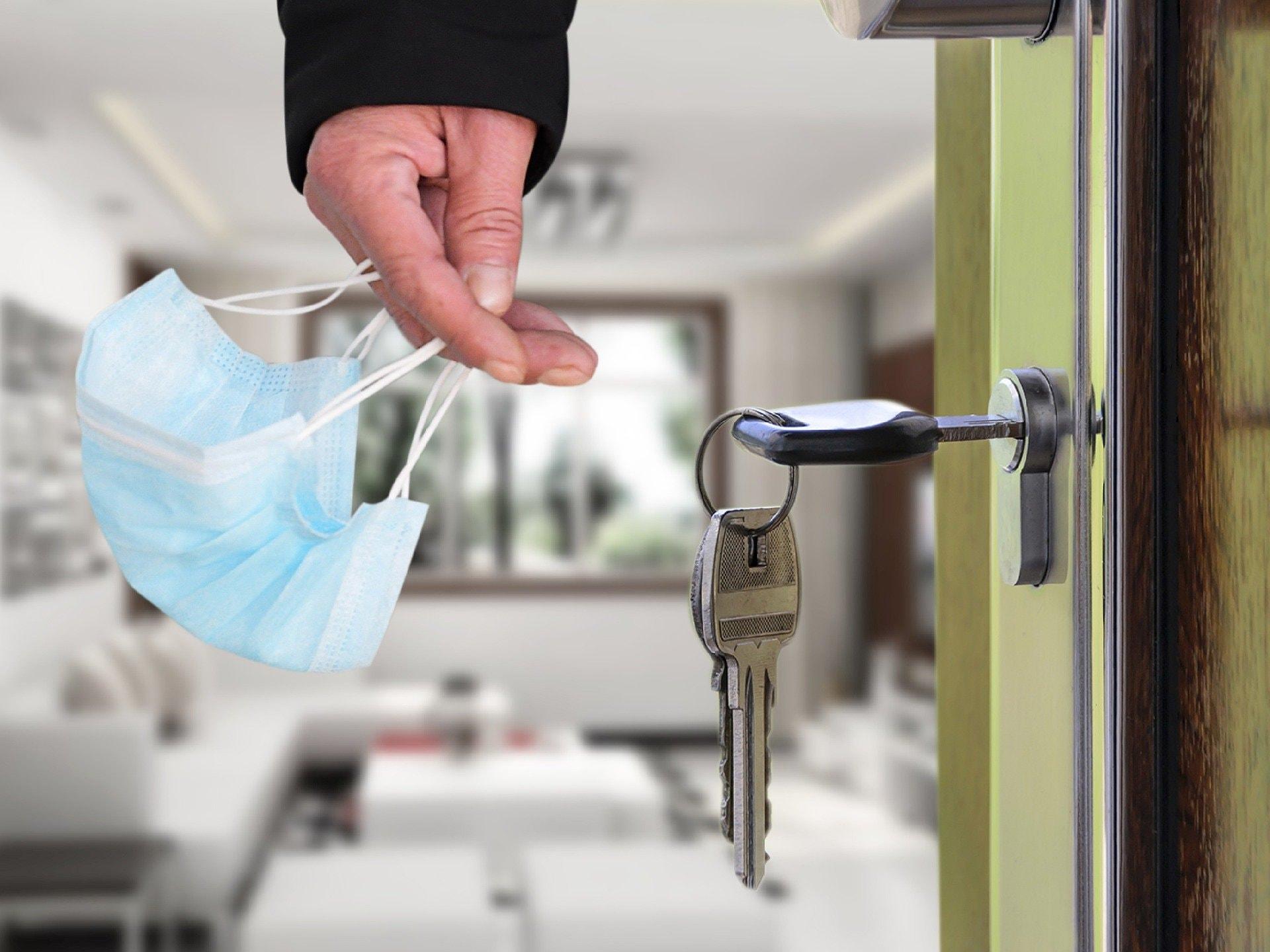 Những kỹ năng môi giới bất động sản cần có trong mùa dịch - 1