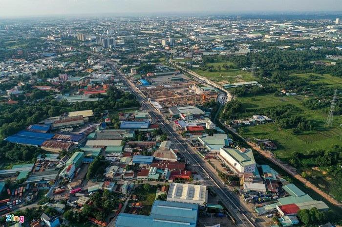 Đầu tư nhà đất tại các tỉnh vùng ven Sài Gòn - 1