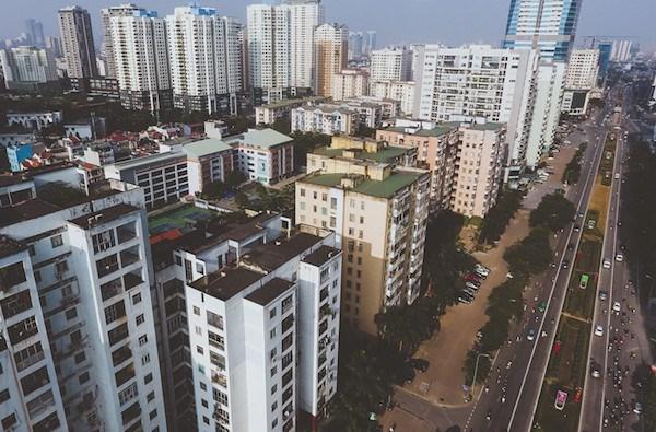 Nhà nước đang nhường quyền dẫn dắt phát triển đô thị cho các nhà đầu tư tư nhân