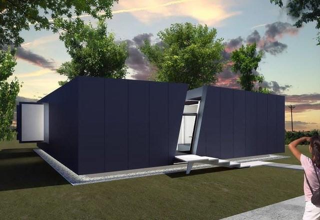 The Aristocrat. Công ty Rising S, một nhà sản xuất căn hộ an toàn đã cung cấp một số mẫu nhà cao cấp với giá 8,35 triệu USD. Thiết kế này được kết hợp với khu vực trò chơi, sân bowling, nhà để xe và hồ bơi.