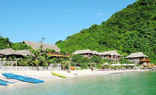 Quảng Ninh hủy bỏ dự án resort 4 sao ven biển Cô Tô. Ảnh minh họa. Internet.