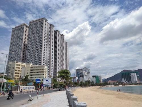 Khách sạn này vi phạm, bị Sở Du lịch tỉnh Khánh Hòa bêu tên
