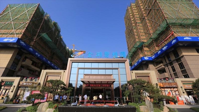 Yang Huiyan là ái nữ của ông Yang Guoqiang, nhà sáng lập tập đoàn bất động sản Country Garden Holdings nổi tiếng của Trung Quốc. Cô sinh năm 1981 tại Quảng Đông và là con thứ hai trong ba người con gái của ông Yang. Ảnh: Fortune