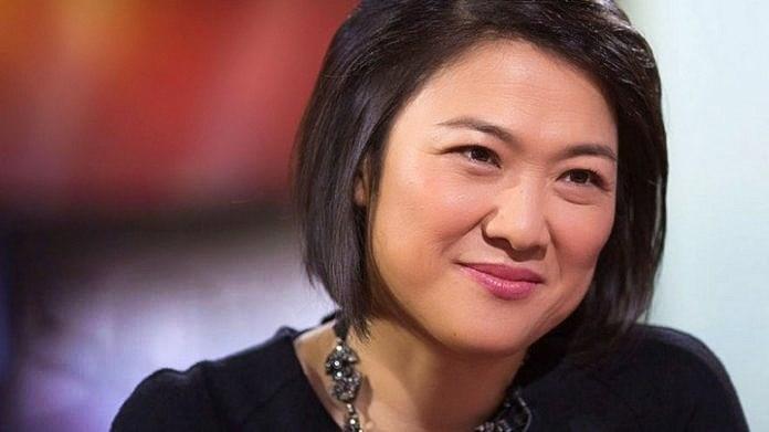 Với khối tài sản khổng lồ này, Yang Huiyan trở thành nữ tỉ phú giàu nhất của châu Á và giới bất động sản thế giới. Bà đồng thời cũng là người trẻ nhất trong 10 tỉ phú bất động sản giàu nhất hành tinh. Ảnh: Followcn
