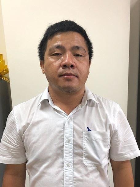 Bị can Võ Văn Mạnh,Giám đốc Công ty Trách nhiệm hữu hạn tư vấn đầu tư và thẩm định AMAX, vai trò đồng phạm.
