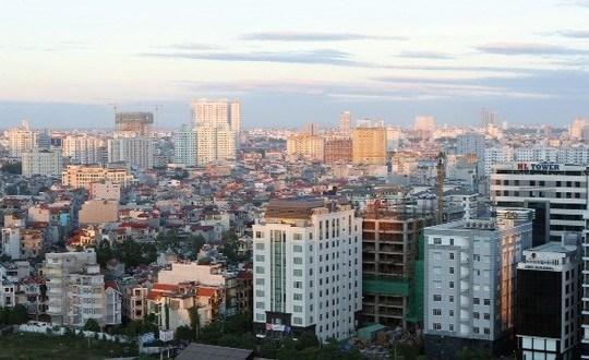 Người thu nhập thấp hưởng lương từ ngân sách TP HCM có thể vay tối đa 900 triệu đồng mua nhà. Ảnh: NLĐ
