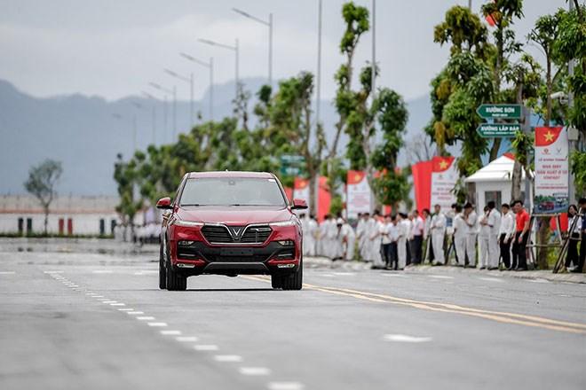 Lux A2.0 và Lux SA2.0 là hai mẫu xe ô tô mới nhất của Vinfast , trước đó là mẫu xe hạng A Vinfast Fadil tới tay khách hàng cách đây không lâu.