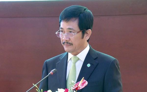 Chủ tịch Bùi Thành Nhơn rút khỏi vị trí người đại diện theo pháp luật của Novaland - Ảnh 1
