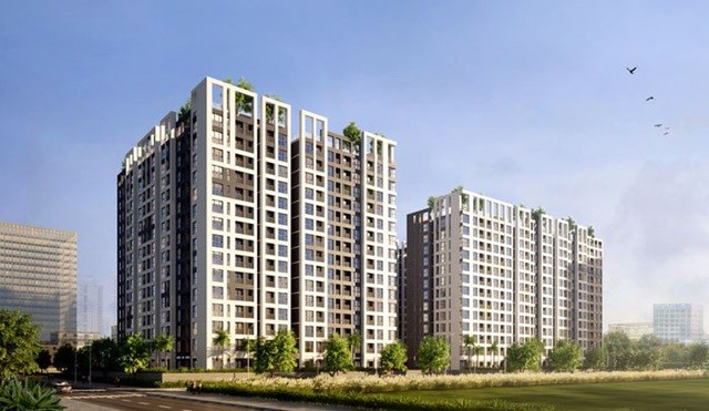 Thời hạn sử dụng căn hộ phụ thuộc nhiều vào chất lượng thi công của dự án.