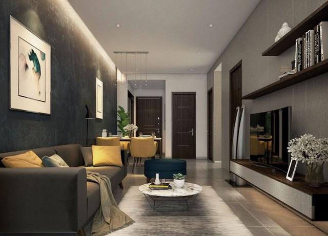 Các căn hộ 50 năm thường có vị trí đắc địa, gia tăng giá trị cho đầu tư và an cư.