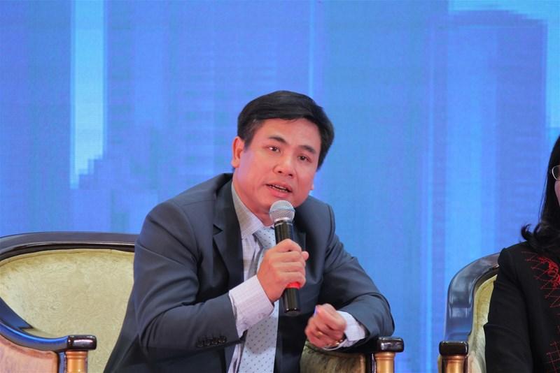 Ông Nguyễn Mạnh Khởi.