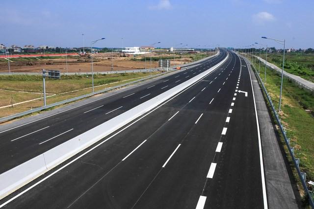 Đường cao tốc và hạ tầng liên vùng là nút thắt quan trọng để gia tăng giá trị BĐS ở các thị trường mới nổi trong những năm tới.