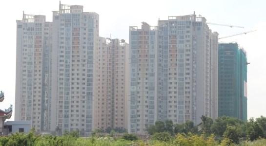 Căn hộ bình dân, trung cấp dẫn dắt thị trường bất động sản năm 2019 - Ảnh: Phan Diệu