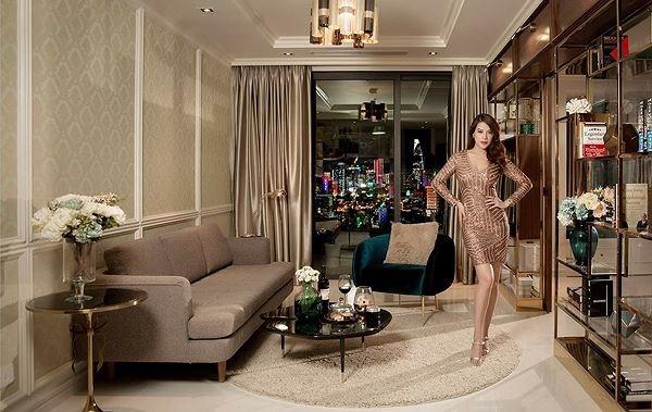 """Ai đang sở hữu căn hộ """"triệu đô"""" The Grand Manhattan? - Ảnh 2"""