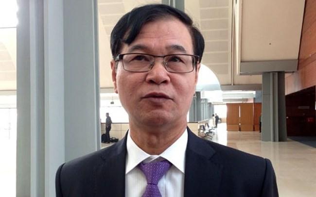Ông Nguyễn Mạnh Hà - Phó chủ tịch Hiệp hội bất động sản Việt Nam (VNREA)Ảnh minh họa