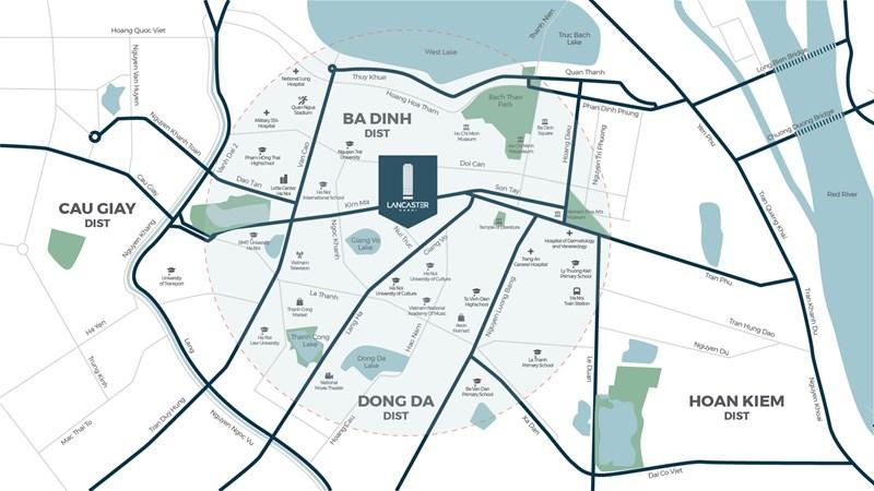Có nên mua căn hộ Lancaster Núi Trúc sau 5 năm khai thác cho thuê? - Ảnh 1