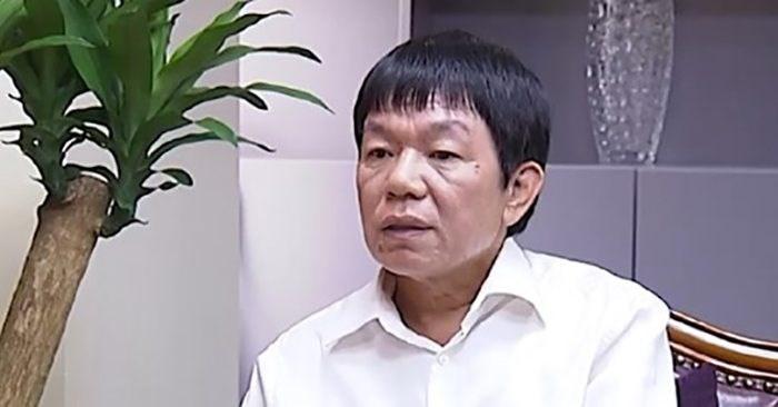 Thu hồi sổ đỏ chung cư Mường Thanh, Giám đốc VPQL: 'Cấp sai thì hủy, chả sao cả'