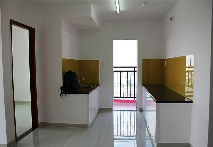 Căn hộ 1 – 2 phòng ngủ giá rẻ ở khu vực vùng ven TPHCM được khách hàng ưa chuộng hơn cả